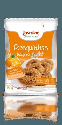 Rosquinhas Integrais Light Laranja, Cenoura e Mel