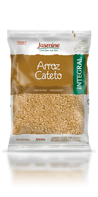 Arroz Integral Cateto