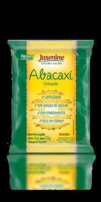 Abacaxi Crocante