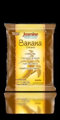Banana Crocante