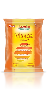 Manga Crocante