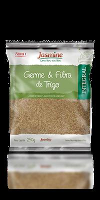 Germe & Fibra de Trigo