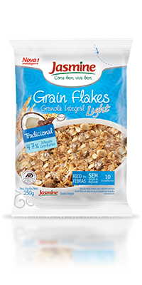 Grain Flakes Light Tradicional