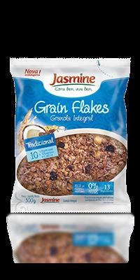 Grain Flakes Tradicional