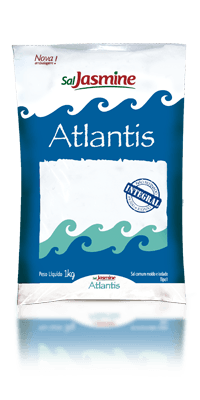 Sal Marinho Integral Atlantis