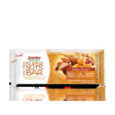 Super Nuts Bar