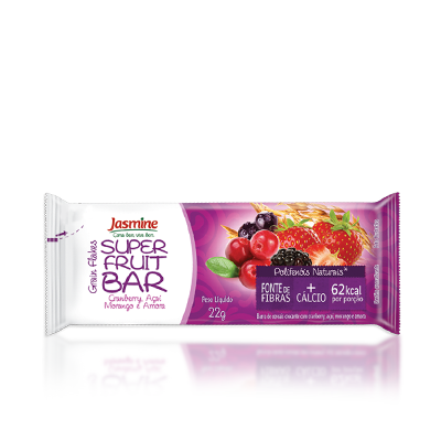 Super Fruit Bar
