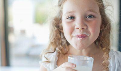Alergias e intolerâncias alimentares na infância