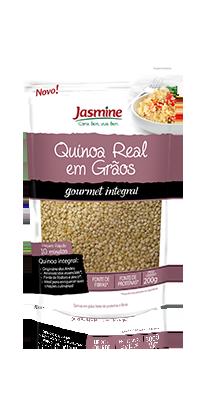 Quinoa Real em Grãos
