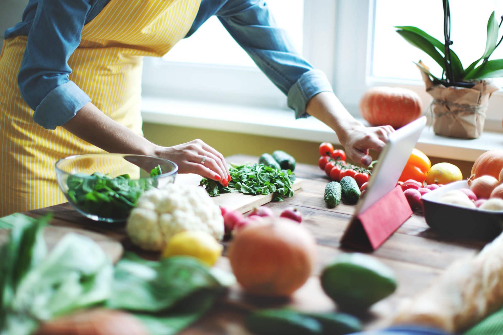 Saladas  alimentação saudável o ano todo   Jasmine Alimentos 309dff5bb8