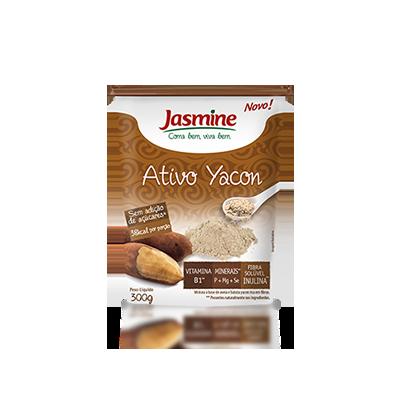 Ativo Yacon