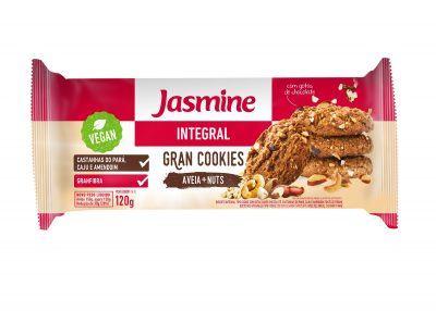 gran cookie INTEGRAL