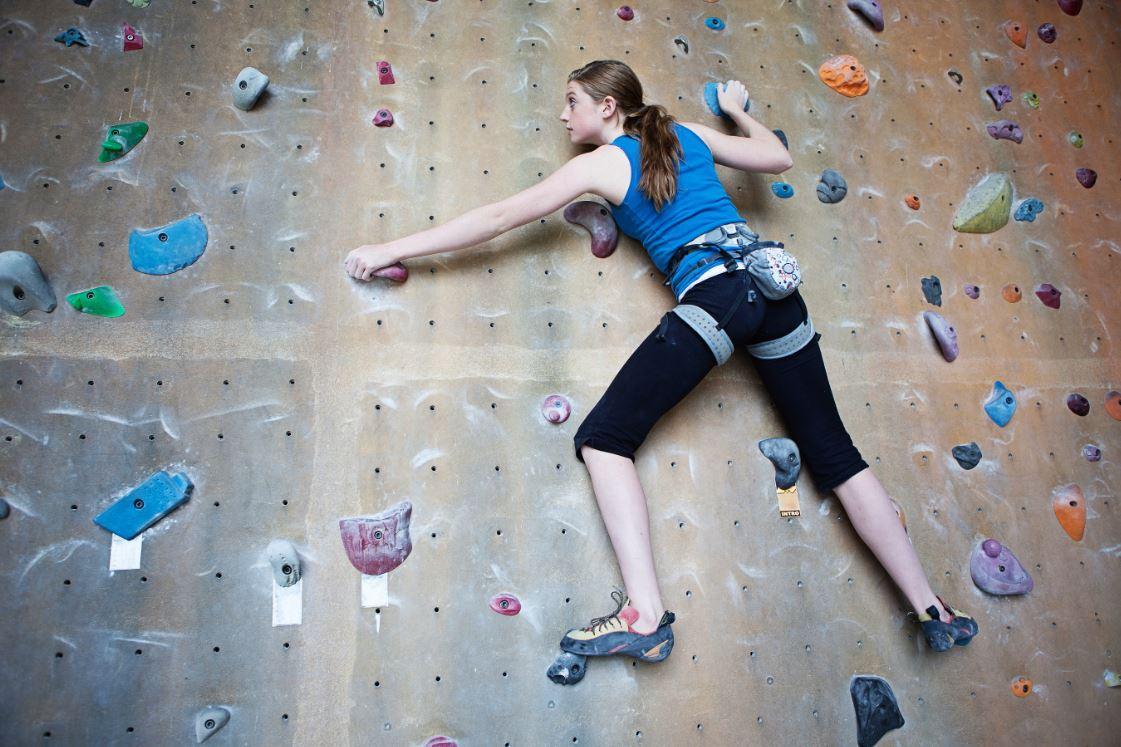 Escalada: 4 dicas para praticar um esporte nas alturas