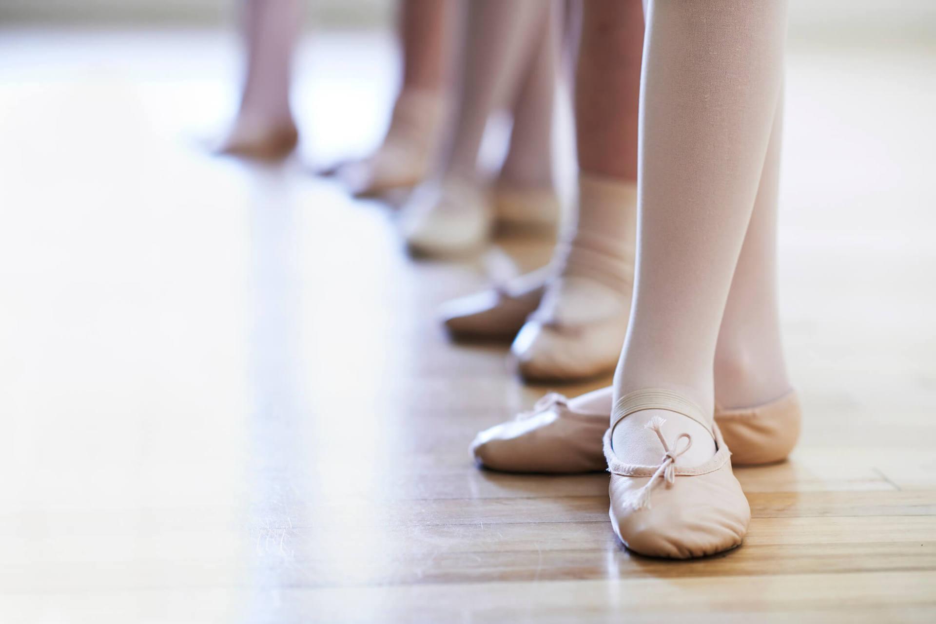 6eae445ffd Ballet Fitness  a modalidade que define o corpo