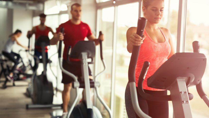 atividade física regular