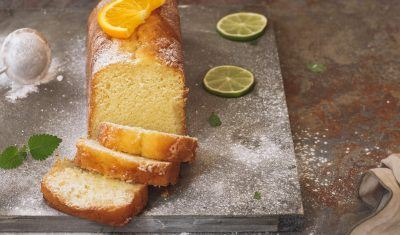 receita de pão de ló