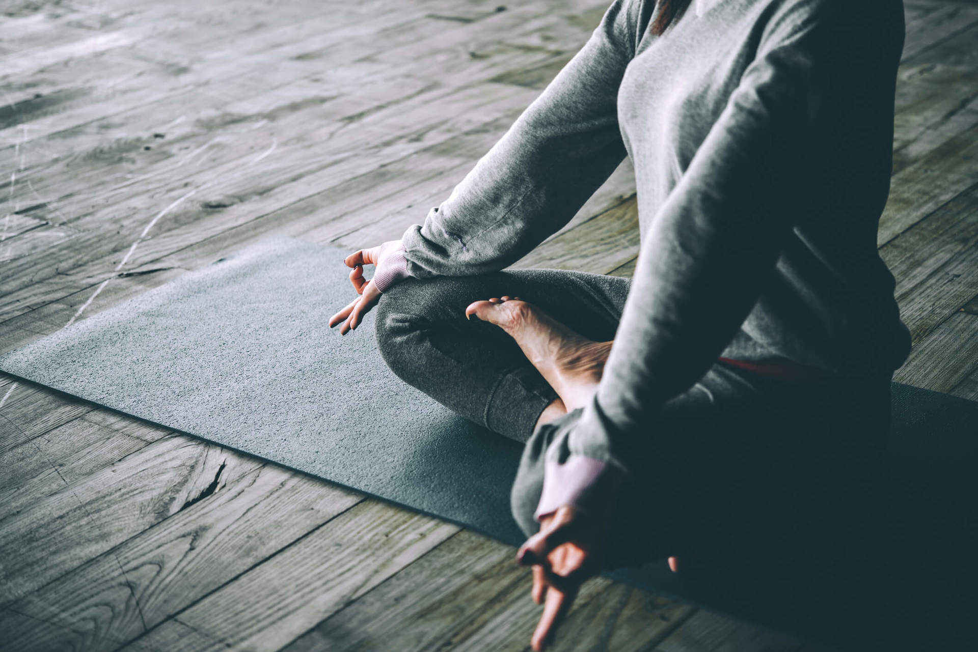 Conheça alguns dos principais tipos de yoga e suas diferenças 75085d841acb