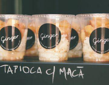 Café Ginger Deli
