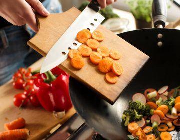 aprender a cozinhar