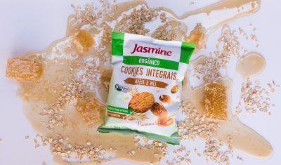 cookies Jasmine