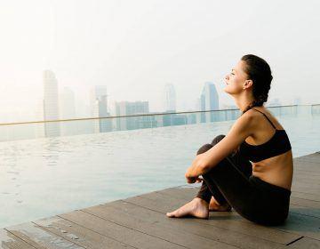 exercícios mindfulness