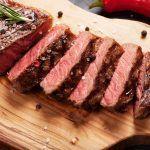 carne vermelha e câncer