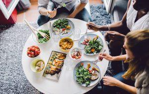 comportamento alimentar