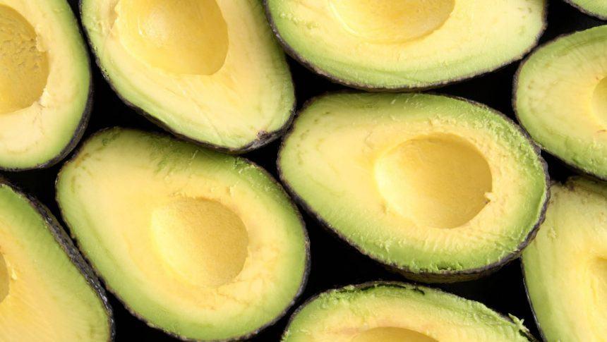 alimentos para a pele
