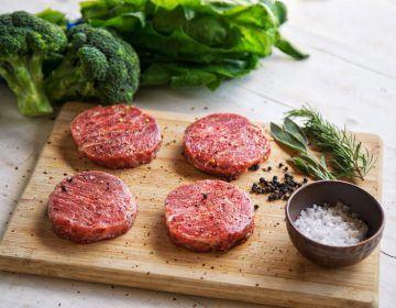 dietas de proteína