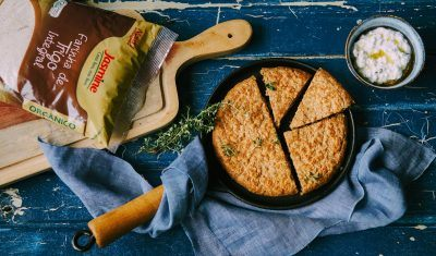 receita de pão integral caseiro