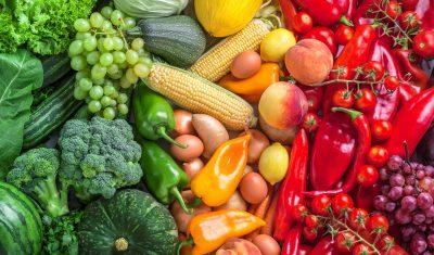 Tendências em alimentação saudável