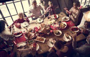 comidas natalinas