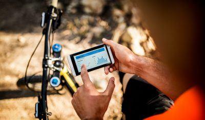 apps para bike