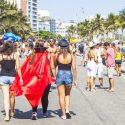 carnaval saudável