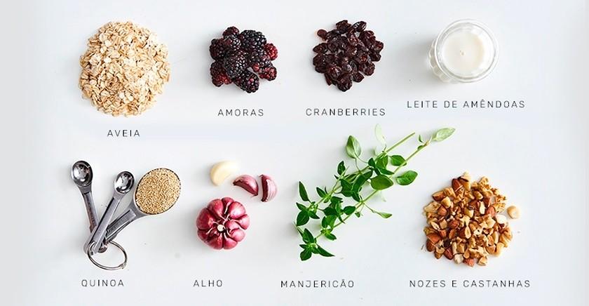 alimentos para lactantes