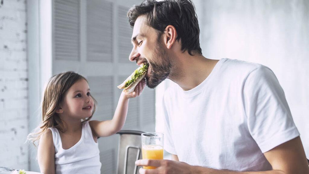 A importância do ferro na sua alimentação