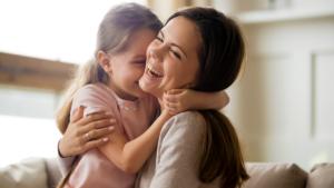 conselho de mãe para uma vida saudavel