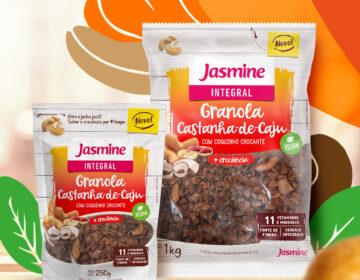 Granola Jasmine